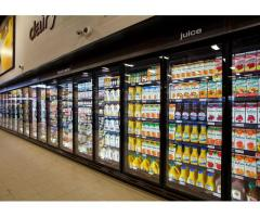 Coolers / Cold rooms / Freezer rooms / Blast chillers