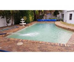 Summer is here - Get your Pools filled
