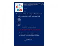 SBM Marketing Pty Ltd