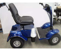 SCORPION GOLF CART MODEL SGX