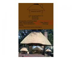 Thatch Roof and Repairs
