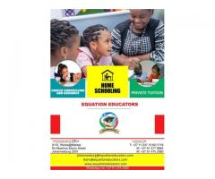 Homeschooling and Private Tuition
