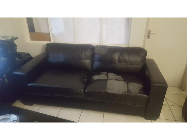 Deco Furn 3piece Couch Set Class Ads