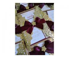 Invitations and Stationery for YOUR wedding