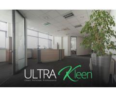 UltraKleen Cleaning Services