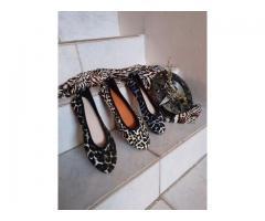 Bulk Ladies Footwear