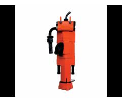 MINDRILL Pneumatic Drifter MD120F - 150 lb, 350 cfm