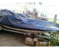 Exstaski Bowrider for sale