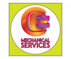 EGO Mechanical Services