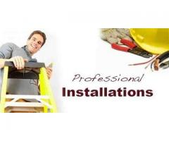 Installer, HiFi and Home automation technician