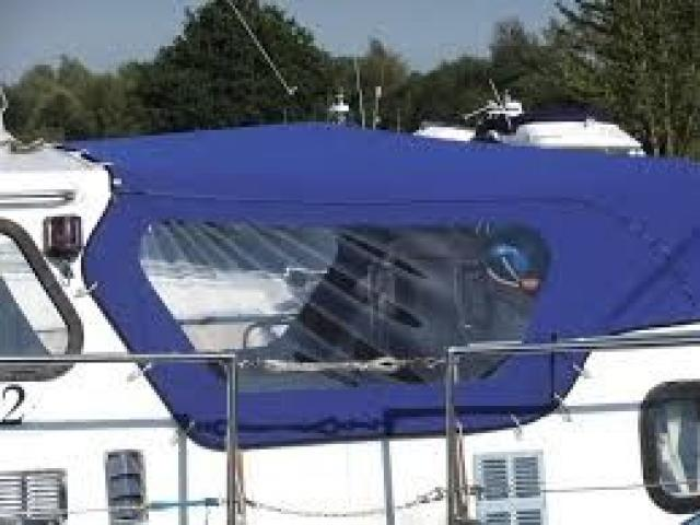 Boat Covers, Seats, Trimmers, UPHOSTERY - 4/4
