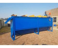 NEW Wash plant for sale