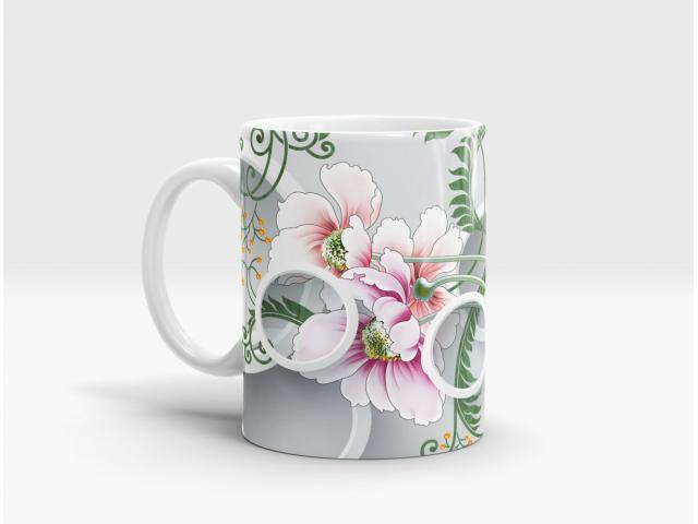 Limited Edition Exclusive Designer Coffee Mugs - The Perfect Gift This Christmas - 1/4