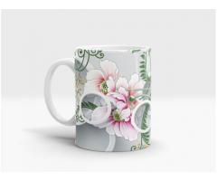 Limited Edition Exclusive Designer Coffee Mugs - The Perfect Gift This Christmas