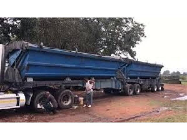 45 Side tippers trucks for hire in rustenburg - 3/3