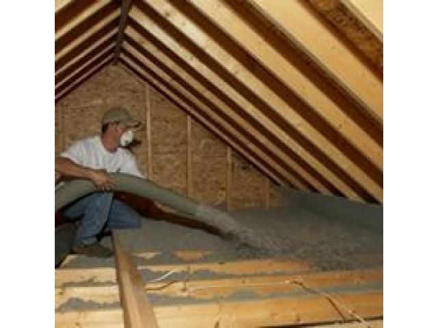 Thermguard - Ceiling and Roof Insulation - 3/4
