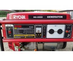 Generator Ryobi RG-6900 for sale