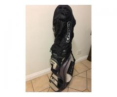 Ogio Atlas Golf Cart Bag