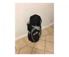 Ping Traverse Golf Cart Bag