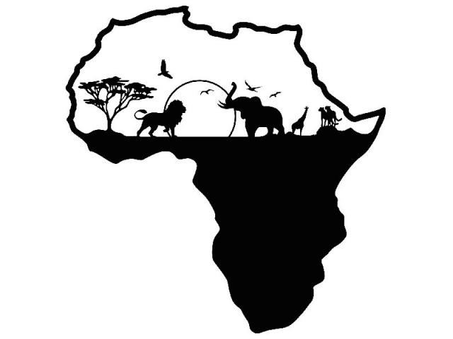 Travel Africa with Calypso LHT - 2/2