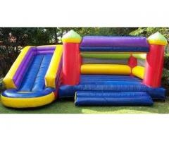 Brand new jumping castles for sale