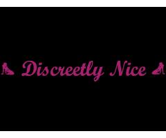 Discreetly Nice