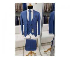 3 Piece Turkish suits for sale