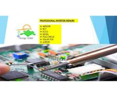 Solar Inverter Repairs Experts