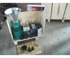 New Electric Pellet Mill for sale