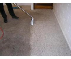 Carpets & Upholstery Cleaning