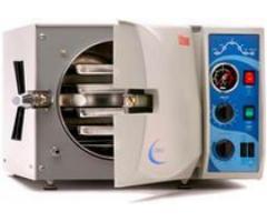 RV 305 Vacuum Autoclaves
