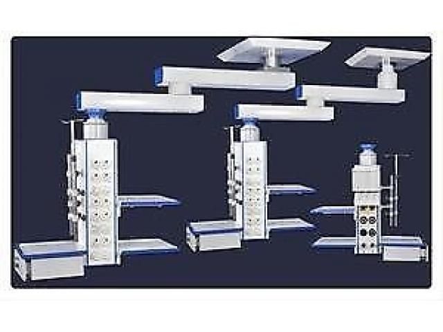 Distributors of DVS 320 SURGICAL PENDANT SYSTEM Pine town Durban - 1/1