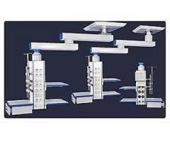 Distributors of DVS 320 SURGICAL PENDANT SYSTEM Pine town Durban