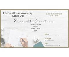 Forward Fund Academy Open Day