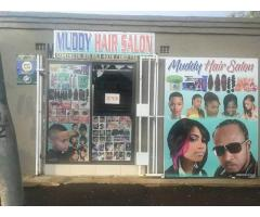Upmarket, independent beauty salon and nail bar
