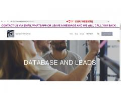 Leads Data Call Centres