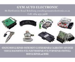 GYM Auto Electronic.