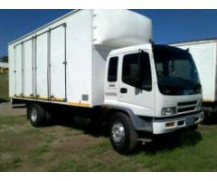KYS TRANSPORT : FURNITURE REMOVAL- TRUCKS FOR HIRE