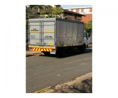 4 Ton Truck - Furniture Removal in Phnx Only R500 per load