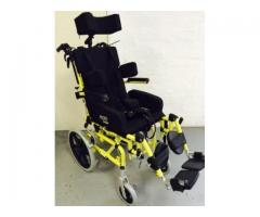 MR WHEELCHAIR CPC TILT and RECLINE RS