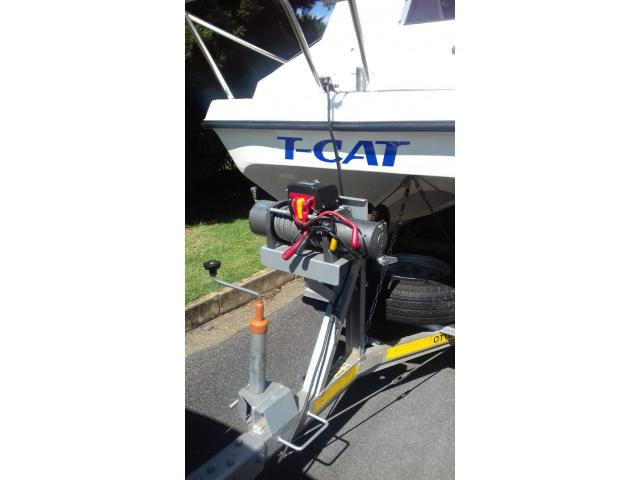 Boat for Sale T-Cat - 2/2