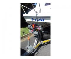 Boat for Sale T-Cat