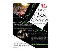 Viva Events Venue