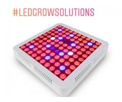 LED GROW LIGHT PANEL 300W BRAND NEW IN BOX