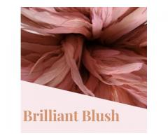 Brilliant BLUSH Beauty and more - skin care, cosmetic and fashion products
