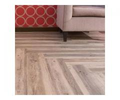 Luxury Vinyl Planks and Vinyl Flooring