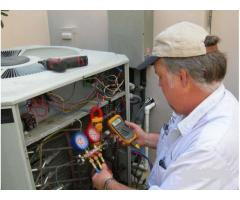Air-conditioning and Refrigerator Repairs