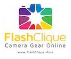 FlashClique Online Camera Store