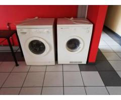 Washing Machine and Dryer for Sale.