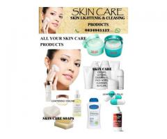 Skin Care and New Age Products